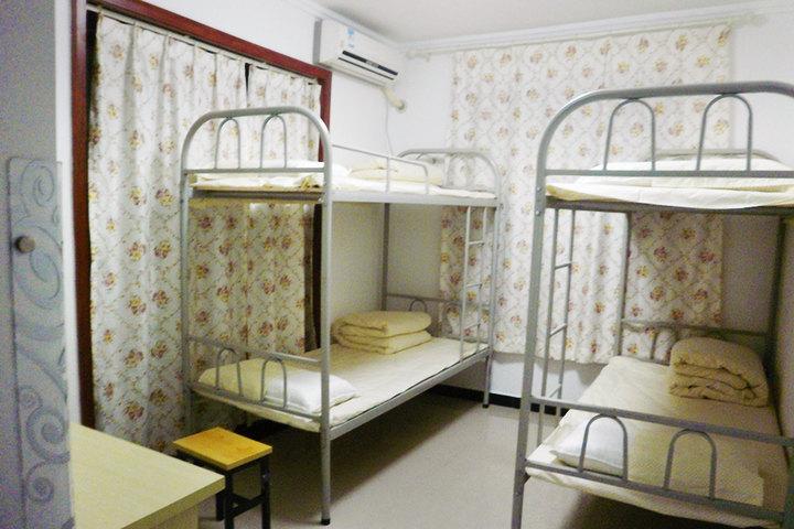 西安梦想港湾大学生公寓