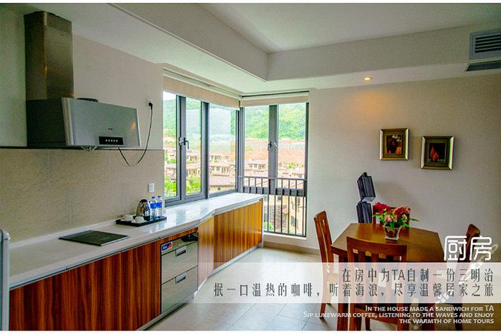 惠州亚婆角豪海v公寓公寓(合正攻略湾)团购-惠州关云长东部吞食天地2图片