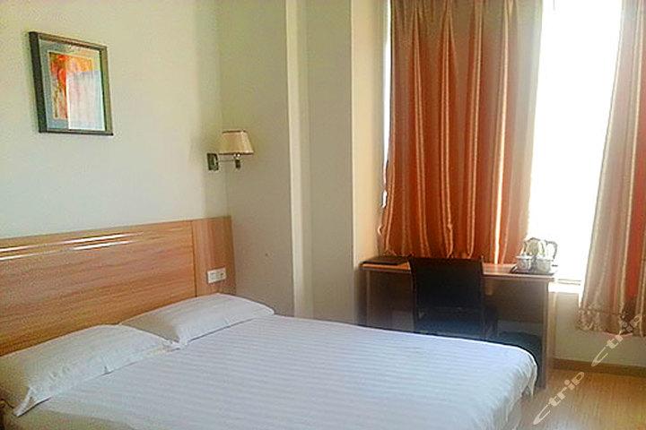 武汉泰和安商务酒店(大床房)