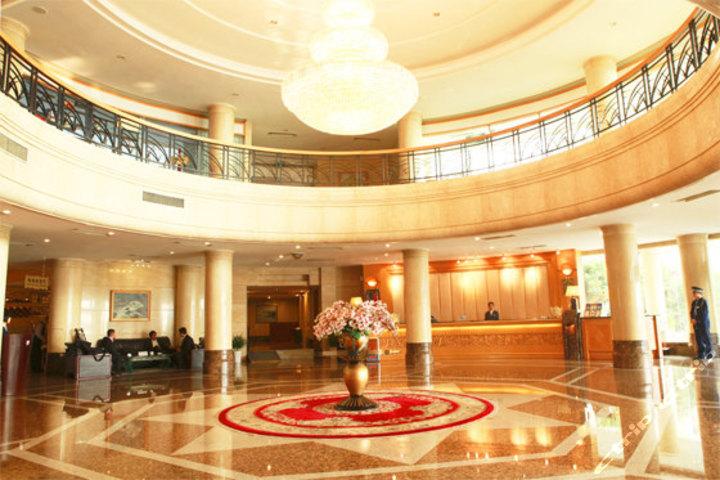 威海海景花园大酒店团购-原价760元-团购仅售268元
