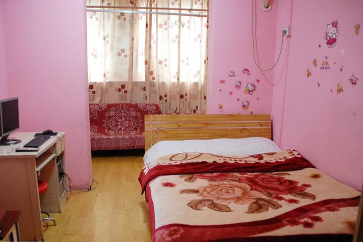 郑州一家人公寓