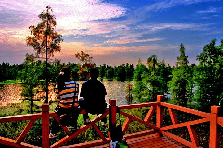 常熟尚湖风景区地址