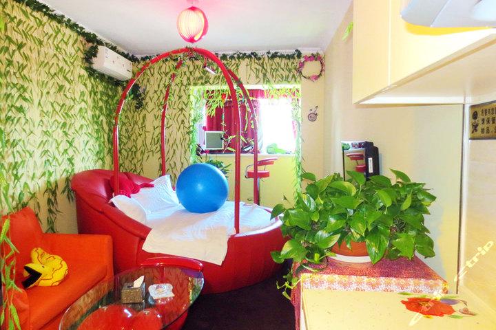 重庆520情趣古文主题(生活圆床)情趣的振动酒店关于图片