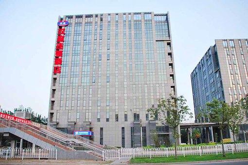 江之星(北京动物园店)