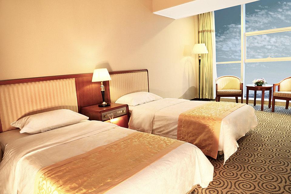 青岛惠国宾馆
