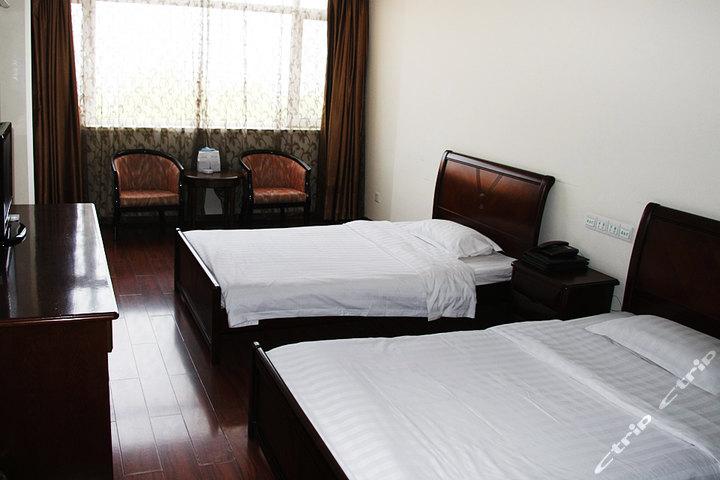 青岛八大关疗养度假客房-标准间