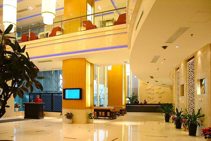 杭州凯恩大酒店(原凯恩戴斯大酒店)图片