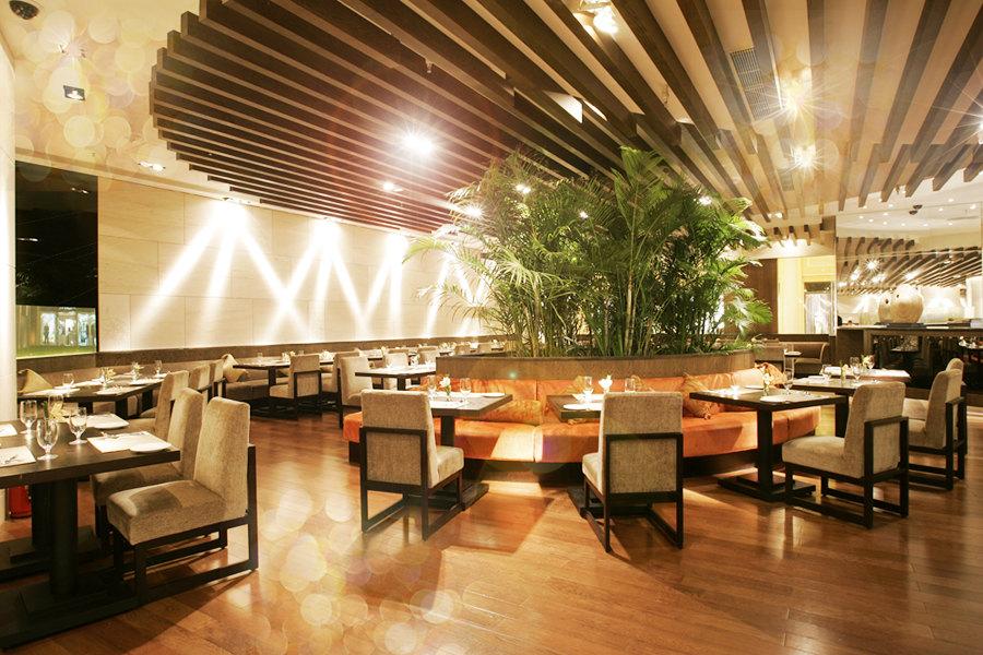 澳门威尼斯人沨竹晚餐