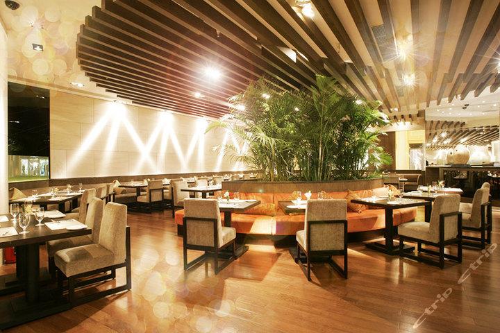 【平日】澳门威尼斯人酒店-沨竹自助晚餐