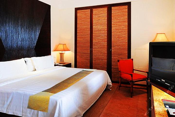 三亚亚龙湾红树林度假酒店(园景房2晚)