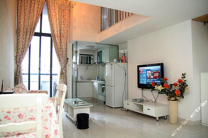 广州铂林国际酒店公寓(复式商务套房)图片/照片大全图片