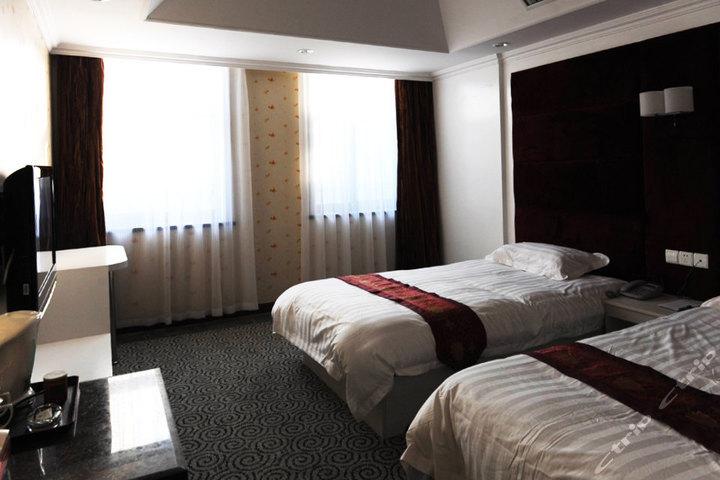 青岛圣地亚哥大酒店(面海房)
