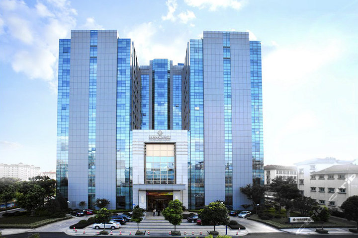 常州奥体明都国际饭店(高级客房-周日专享)