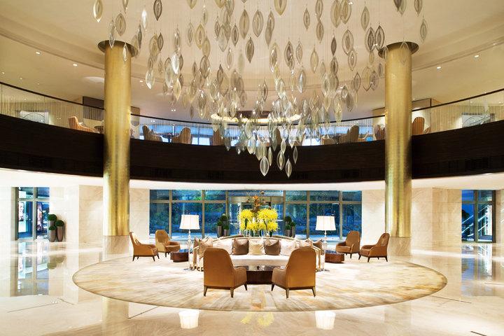 武汉马哥孛罗酒店图片