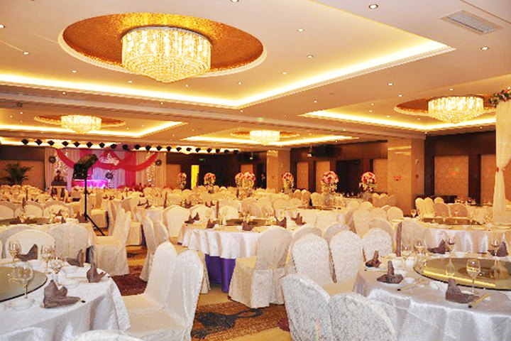 宜兴五洲国际大酒店