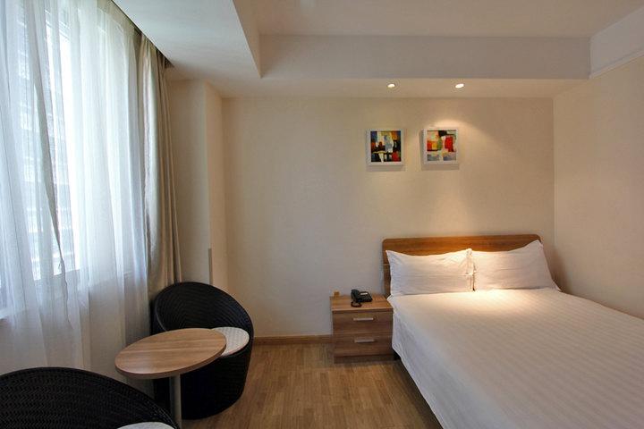 公寓单间设计图展示