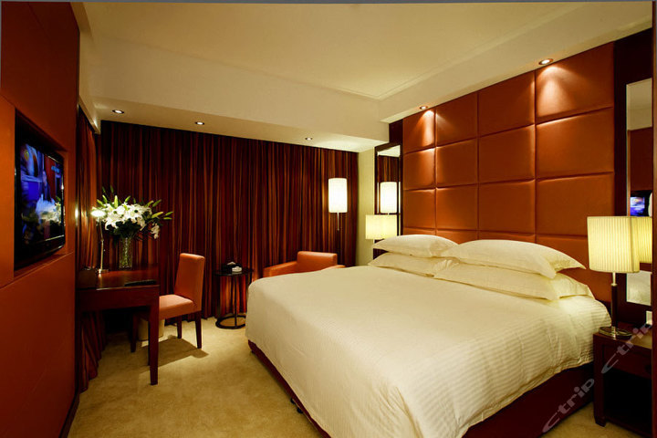 杭州马可波罗滨湖酒店