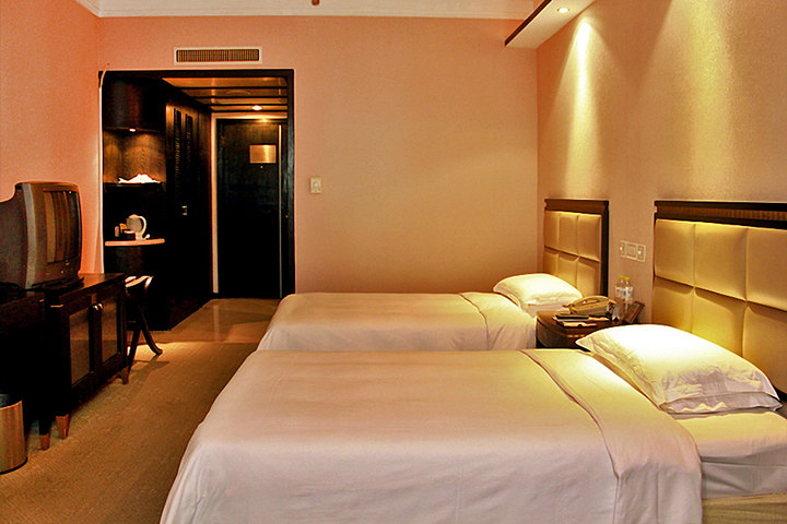 杭州龙禧大酒店图片