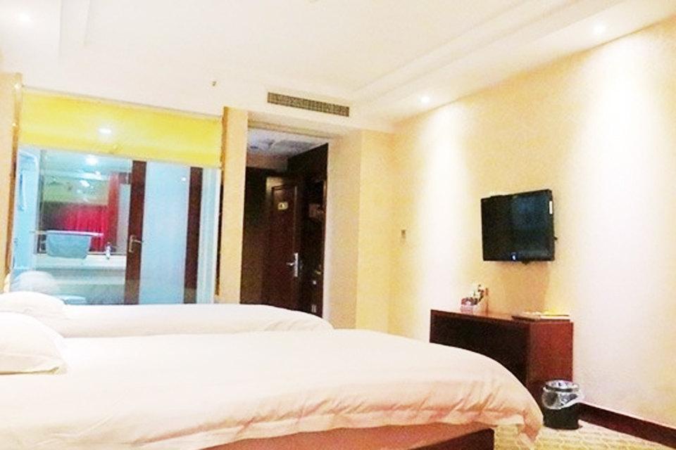 海宁宇诚商务宾馆(标准间)
