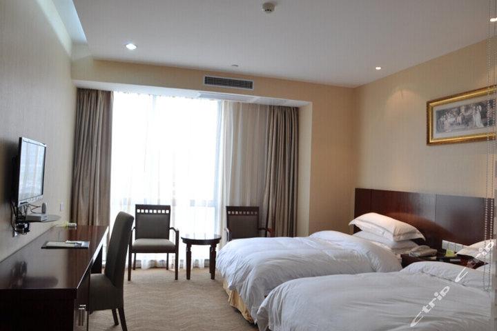 维也纳3好酒店(太仓港店)(商务房)