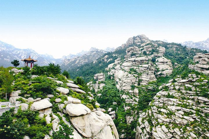 【青岛小珠山国家森林公园团购】青岛小珠山国家森林