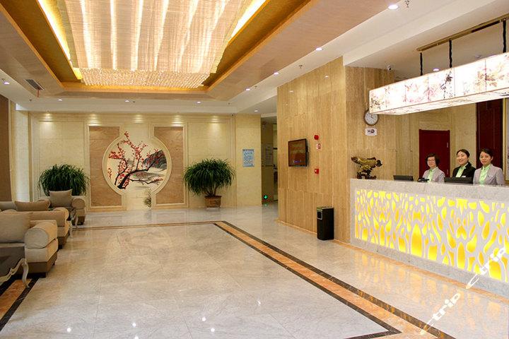 亳州墙纸君莱酒店(古井)怎么算套间的平方数图片
