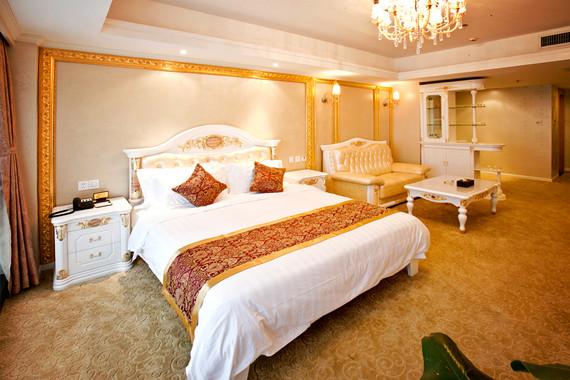 石家庄滨丽商务公寓酒店(欧式主题房)图片