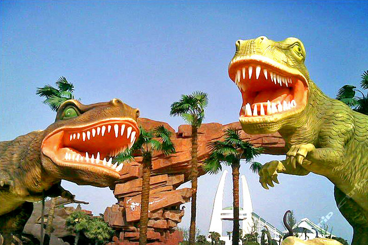 常州中华恐龙园