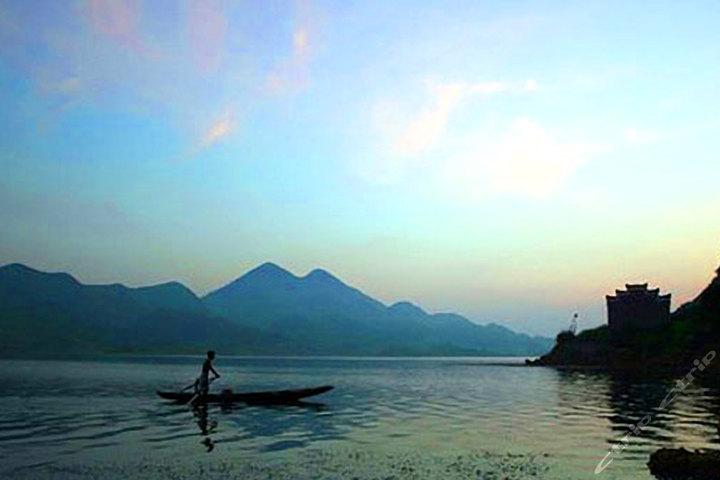 黄石仙岛湖(周末休闲特惠一日游)