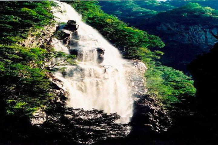 太白山国家森林公园