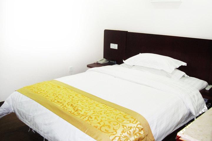 太仓友和城市酒店-春节不涨价-经济房-无窗