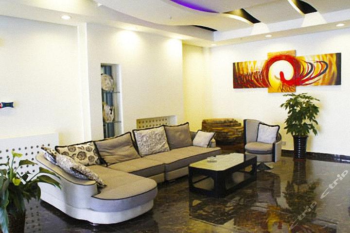 【河东区】尊享天津百悦创意酒店创意大床房/概念图片
