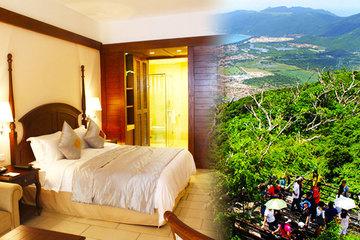 1折原价: ¥ 【市区】三亚河畔家庭旅馆(情侣房),免费宽带 3.图片