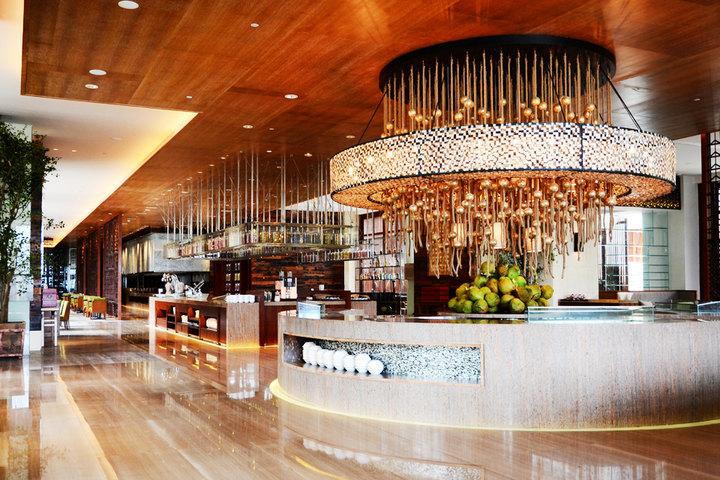 三亚海棠湾9号度假酒店—儿童乐园