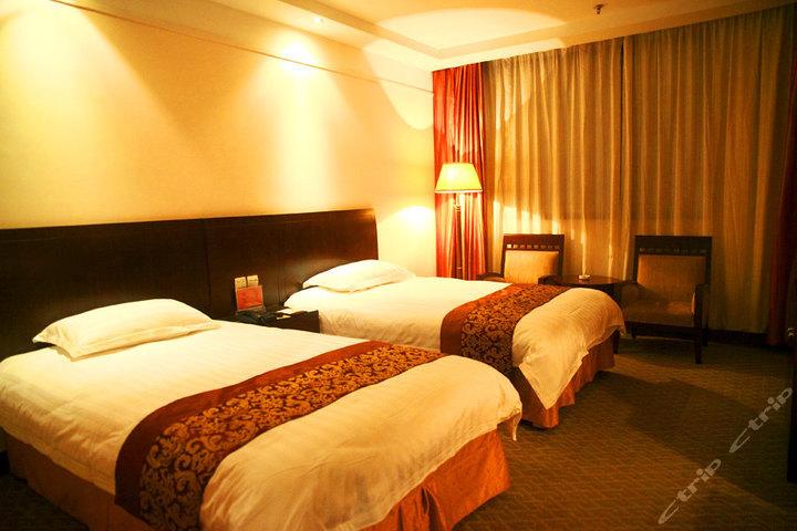 苏州金龙华庭商务酒店(标准间)