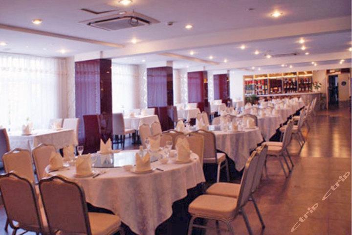 千岛湖玉翰世界主题大酒店—淳味一号餐厅