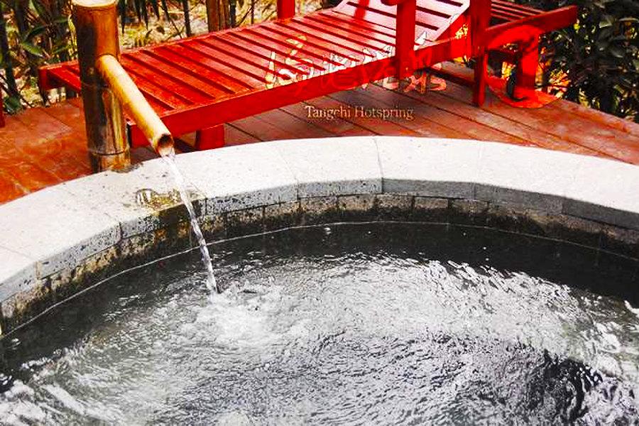 武汉汤池温泉度假村—树屋温泉