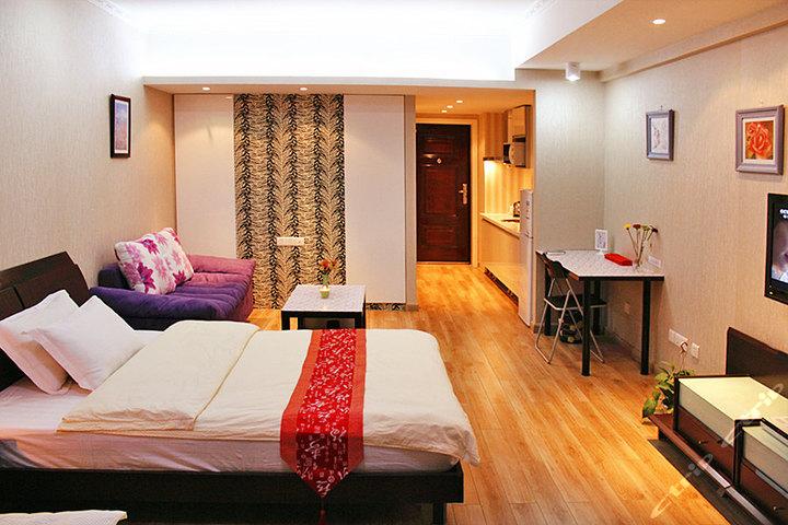 南京尚好酒店公寓