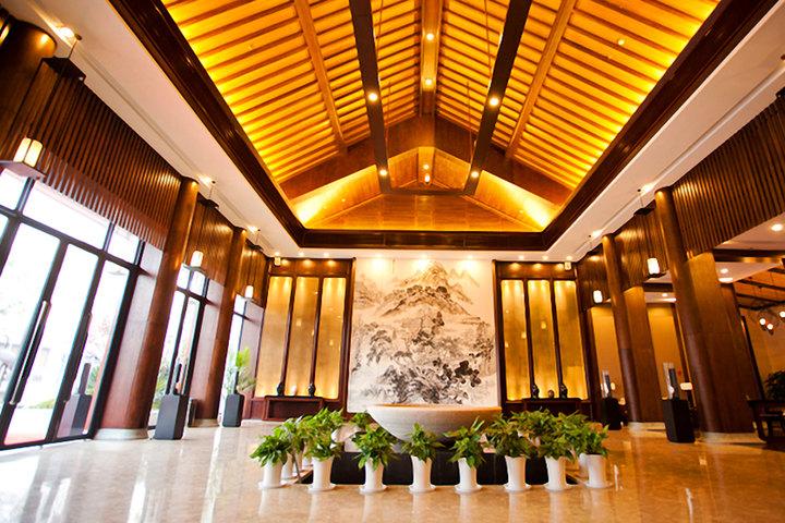 杭州新安江森林温泉度假酒店