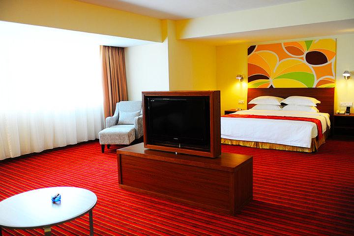 广州戴斯酒店