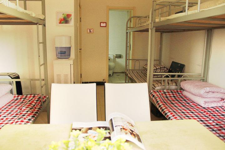 西安梦想港湾大学生公寓图片