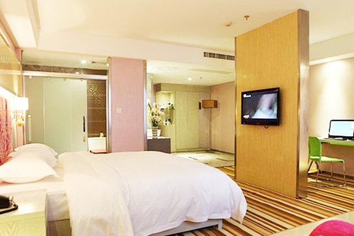 【风尚158酒店(长沙港岛店)团购】风尚158酒店