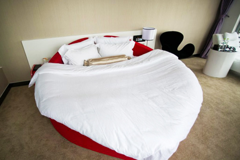 长沙艾豪斯情趣(酒店水床房)v情趣情趣让有变得图片