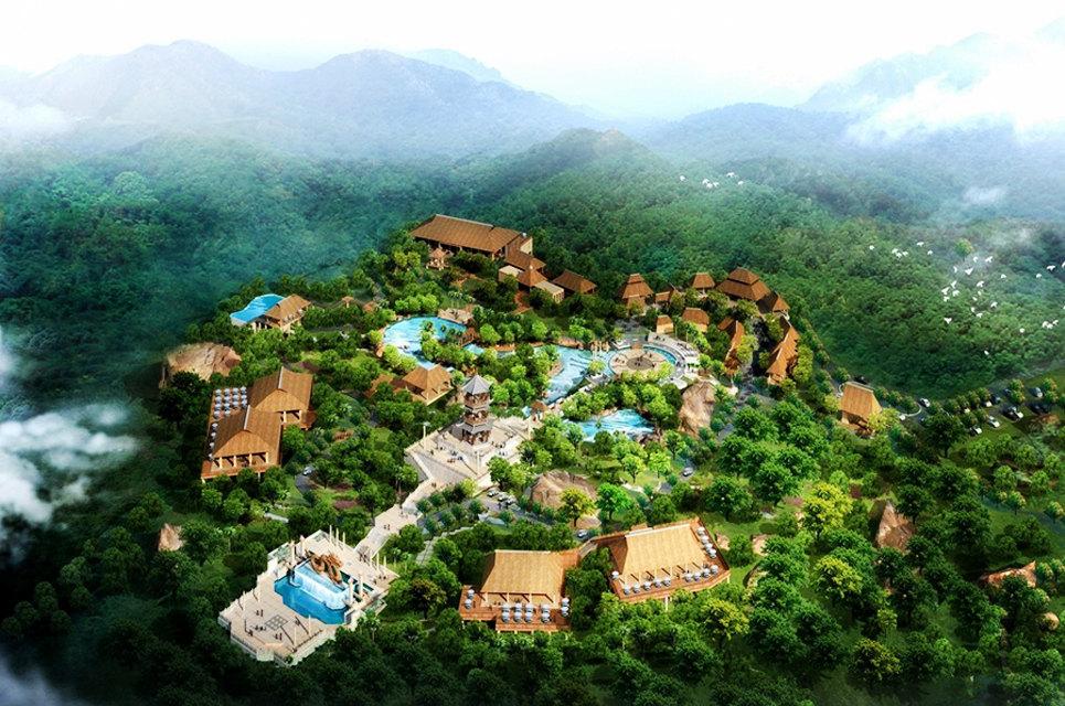 三亚亚龙湾热带天堂森林公园1日游-1人次