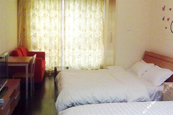 北京服务式公寓网_北京逸兰新城国际服务式公寓北京公寓查询网