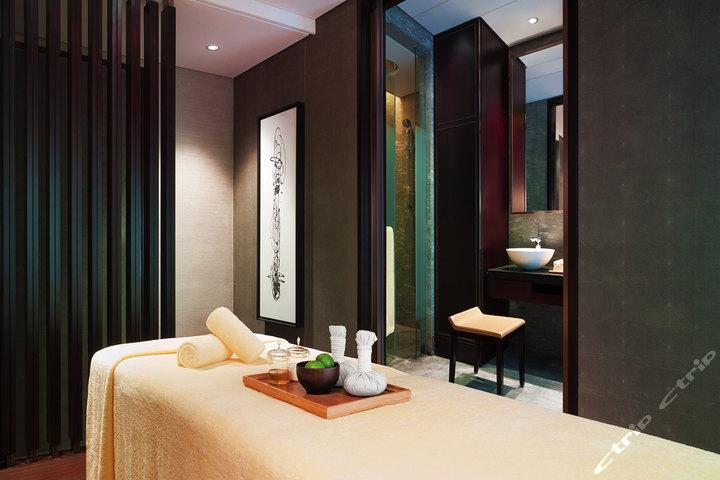 北京新世界酒店(瑞典式按摩)