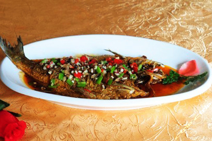 杭州诸葛烤鱼餐厅(4-6人套餐)团购-千岛湖餐饮娱乐