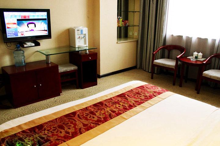 西安宜家商务酒店图片