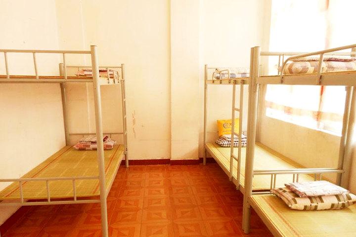 广州大学生公寓图片