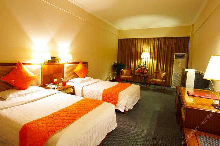 桂林冠泰大酒店(标准间)